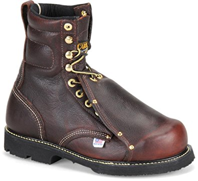Best Ironworker Boots For Safety And Comfort