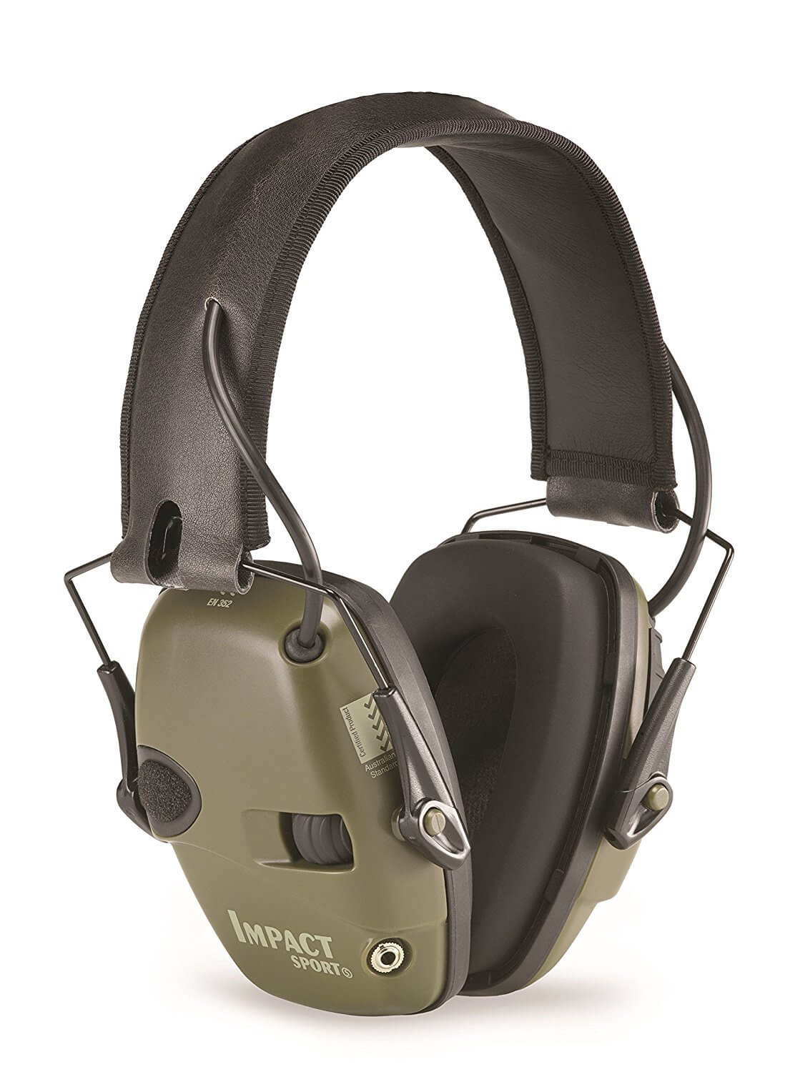 lawn mowing hearing protection