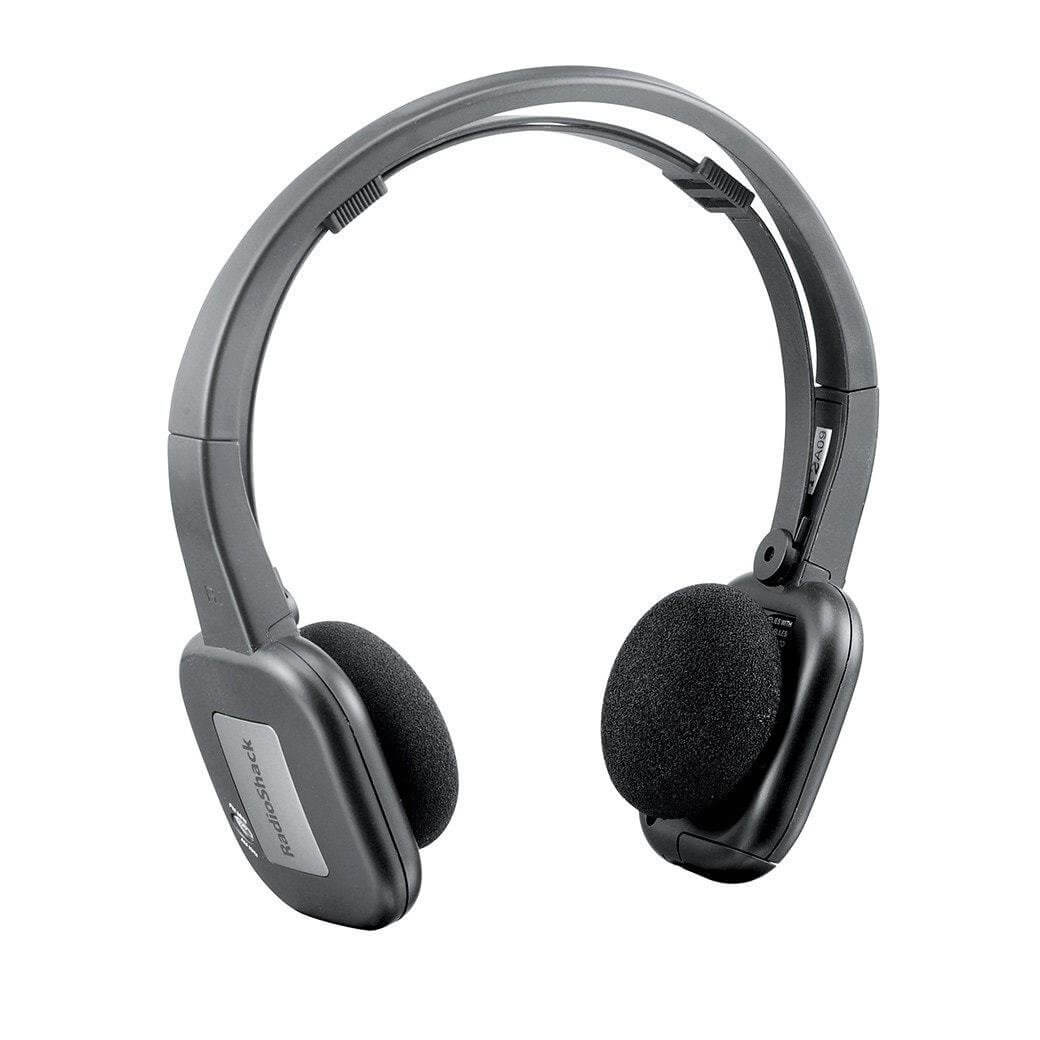 headphones for lawn mowing