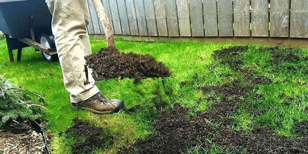 Expert Tips On How To Level A Lawn By Hand