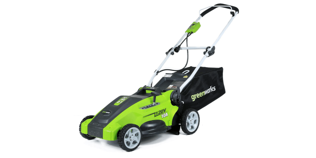 How Much Does A Push Lawn Mower Weigh?