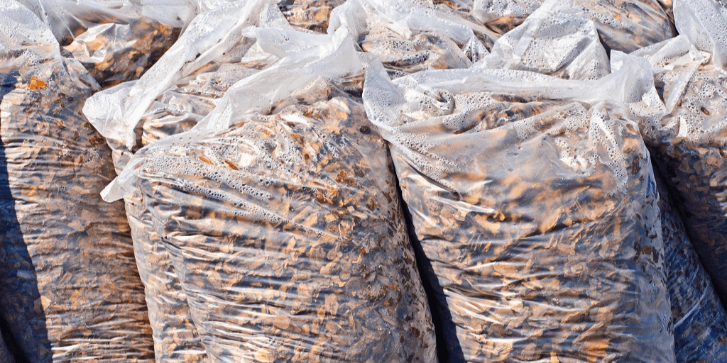 How Many Bags Of Mulch In A Yard?